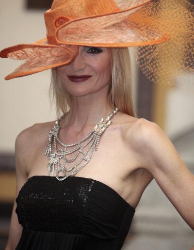 Annelies hoed